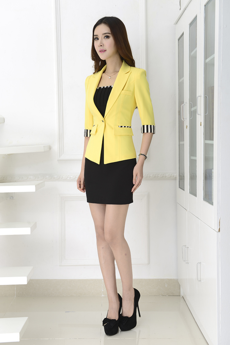 Áo vest nữ 01
