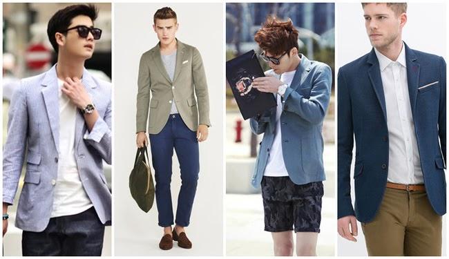 cửa hàng bán áo blazer đẹp tại Hà Nội