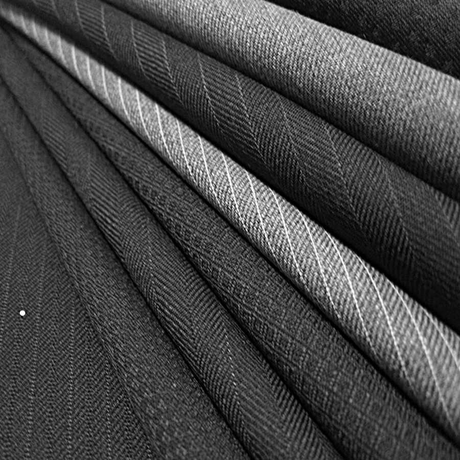 Chất liệu vải dùng để may vest nam